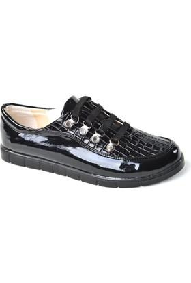 Cka ZN 1 Rugan Bagcıklı Spor Babet Ayakkabı