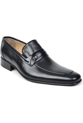Tek yıldız 750 %100 Deri Günlük Erkek Kundura Ayakkabı