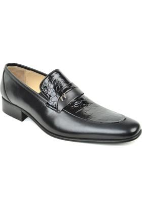 Tek Yıldız 750 Erkek Kundura Ayakkabı