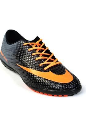 Walked Mr 101 Krampon Halısaha Çim Erkek Futbol Spor Ayakkabı