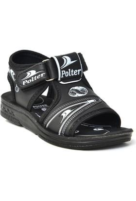 Polter Pt 196 Günlük&Yazlık Erkek Çocuk Sandalet