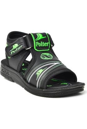 Polter 193 Günlük&Yazlık Erkek Çocuk Sandalet