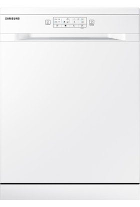Samsung DW60M5030FW A + 4 Programlı Bulaşık Makinesi