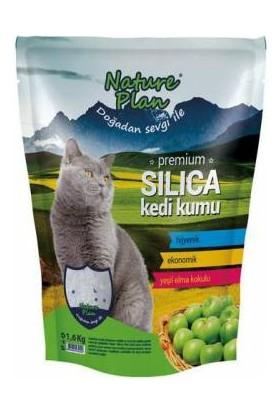 Naturel Plan Premium Silica Cat Litter
