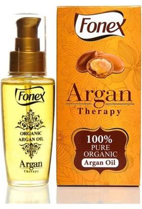 Fonex Argan Therapy Organik Argan Yağı 50 Ml