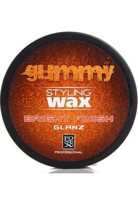 Gummy Wax Mat 150 Ml Parlak