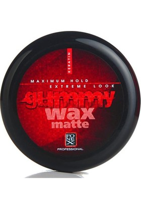 Gummy Wax Keratin 150 Ml