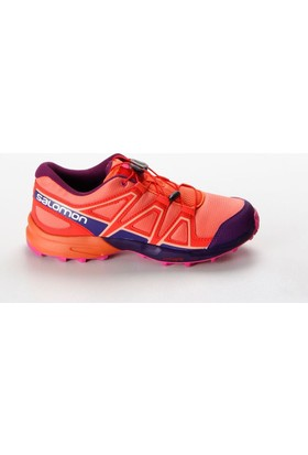 Salomon Speedcross J Living Cor/Aca