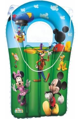 Bestway Yatak Çocuk İpli Mickey Mouse