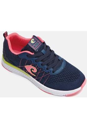 Pierre Cardin 70794 Memory Taban Ortopedik Bayan Spor Ayakkabısı