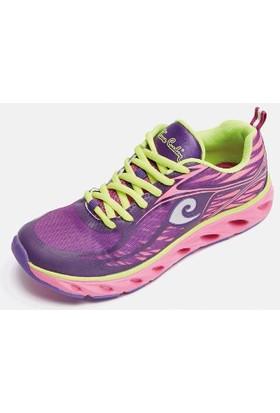 Pierre Cardin 70892 Memory Taban Ortopedik Bayan Spor Ayakkabısı