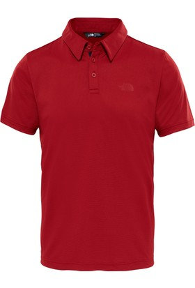 The North Face M Tanken Polo Erkek T-Shirt