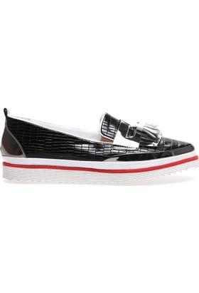 Womenj Bayan Ayakkabı W1723016