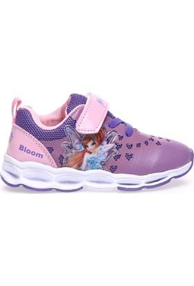Winx Kız Çocuk Ayakkabı Pevin