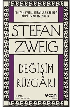 Değişim Rüzgarı - Stefan Zweig