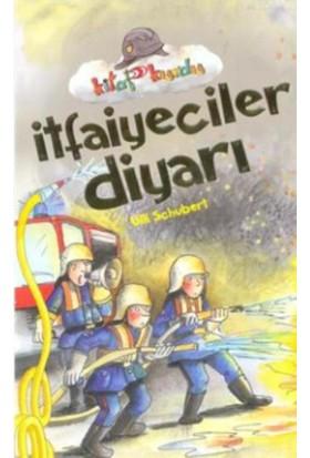 İtfaiyeciler Diyarı:Kitap Kurdu