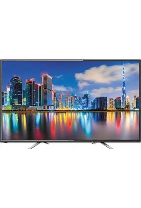 """Awox S55140 55"""" 140 Ekran Uydu Alıcılı Full HD LED TV"""