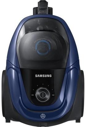 Samsung VC07M3110VB/TR Atom A Enerji Sınıfı Toz Hazneli Elektrikli Süpürge