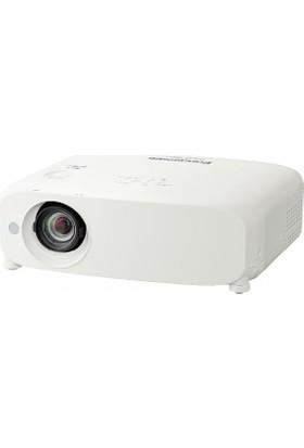 Panasonic PT-VZ470 4400 Ansilümen 1920x1200 10000:1 HDMI LCD Projeksiyon Cihazı