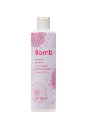 Lolabomb Pink Amour 300 ml Gül ve Sardunya Esanslı Banyo Köpüğü