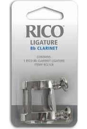 Rico Royal Rcl1Ln Sıb Klarnet Bek Bılezığı Nıkel