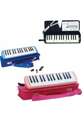 Lino 32K Melodika Özel Çantalı