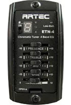 Artec Etn-4F Eq