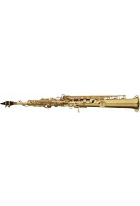 Stagg 77Sst Soprano Saxafon