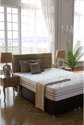 Yataş Selena Yatak Çift Kişilik Yaylı Premium