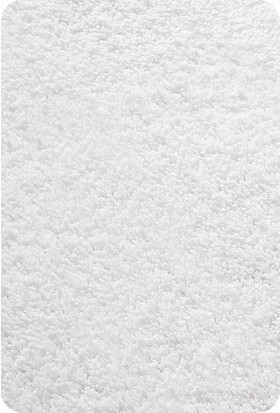 Confetti Organic Soft 1500 Banyo Halısı Gr Beyaz