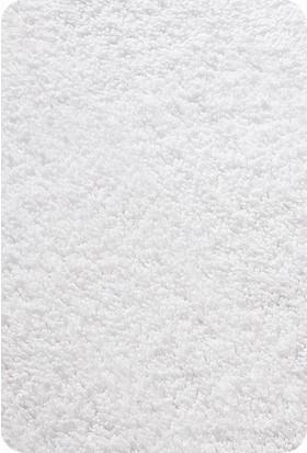 Confetti Organic Soft 1800 Banyo Halısı Gr Beyaz