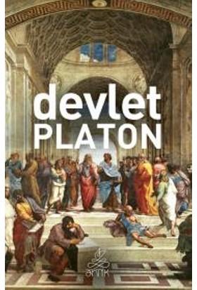 Devlet - Platon (Eflatun)
