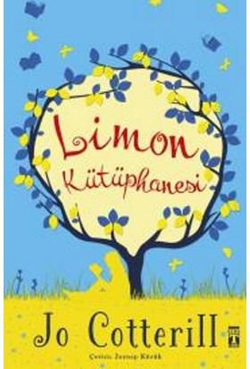 Limon Kütüphanesi - Jo Cotterill