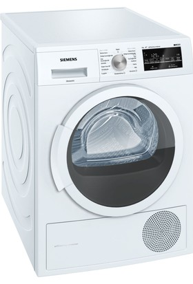 Siemens Wt45W460Tr İq500 8 Kg Çamaşır Kurutma Makinesi