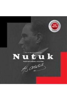 Nutuk:Tam Metin - Mustafa Kemal Atatürk