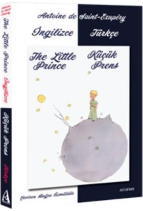 The Little Prince:Küçük Prens