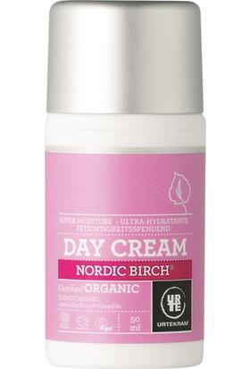 Urtekram Nordic Birch Gündüz Kremi 50 ml.