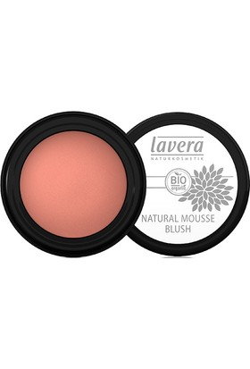 Lavera Natural Mousse Blush - 01 Classic Nude 4 gr.