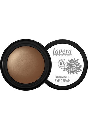 Lavera Dramatic Eye Cream - Gleaming Gold 01 4 gr.