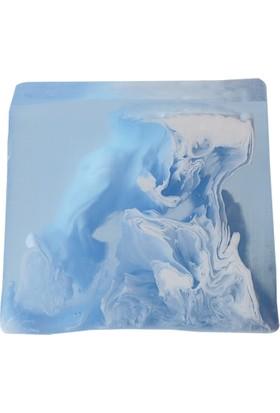 Lolabomb Crystal Waters 100 gr Okyanus ve Turunçgil Esanslı Sabun
