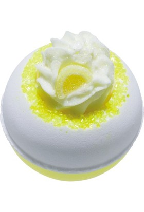 Lolabomb Lemon Da Vida Loca Blaster 160 gr Limon Esanslı Banyo Topu