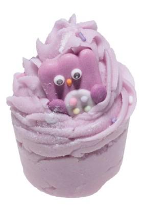 Lolabomb Owl City Mallow 50 gr Lavanta Esanslı Banyo Topu
