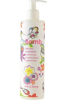 Lolabomb Milk & Honey Body Lotion 300 ml.