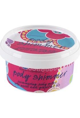 Lolabomb Body Shimmer Body Butter 210 ml.