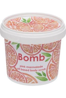 Lolabomb Pink Marmalade Vücut Scrub 365 ml.