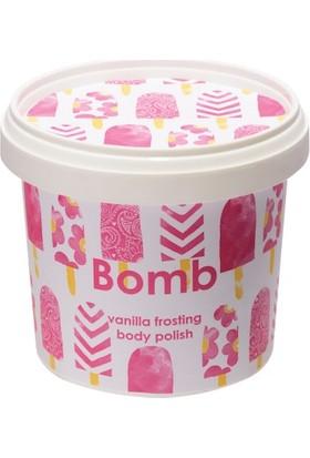 Lolabomb Vanilla Frosting Vücut Scrub 365 ml.