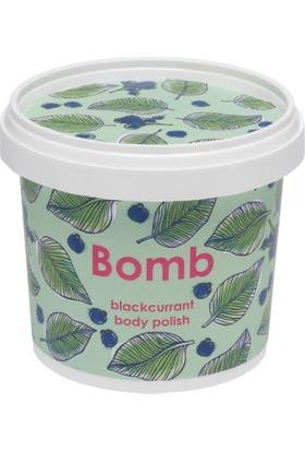 Lolabomb Blackcurrant Vücut Scrub 365 ml.