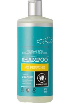 Urtekram Kokusuz Organik Şampuan Ekonomik Boy 500 ml.