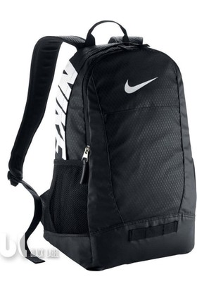 Nike Bz9755-001 Team Training M Backpack Sırt Ve Okul Çantası