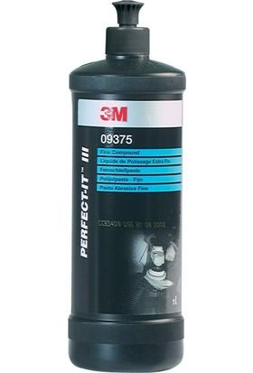 3M™ PN09375 Perfect-it II Adım 2 İnce Sıvı Pasta 1lt